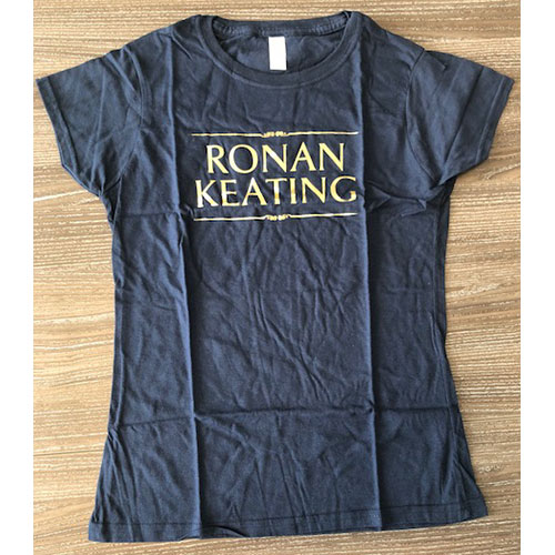 Ronan Keating - Logo (Ex Tour)