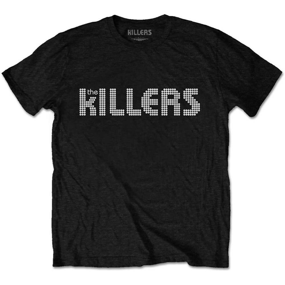 Killers - Dots Logo