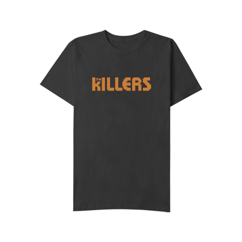 Killers - Orange Logo
