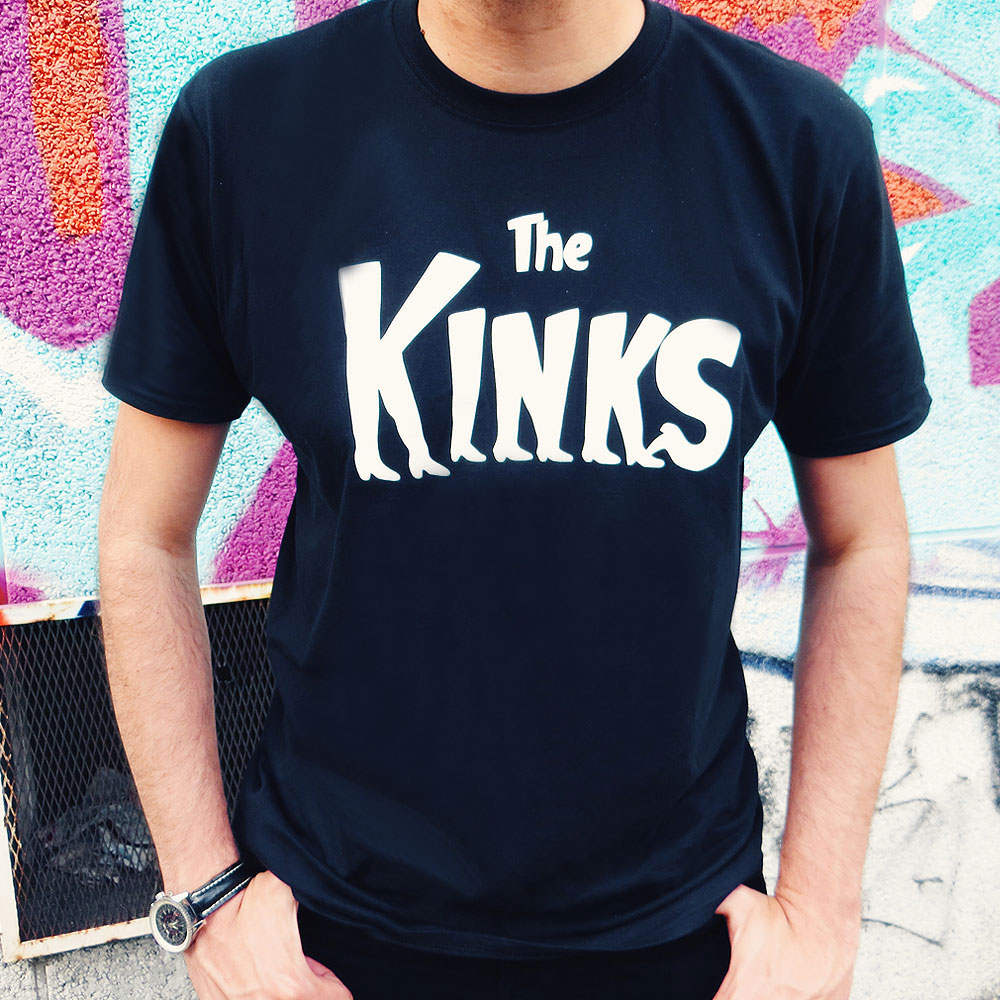 The Kinks - Kinky Boots (Soft Style Black)