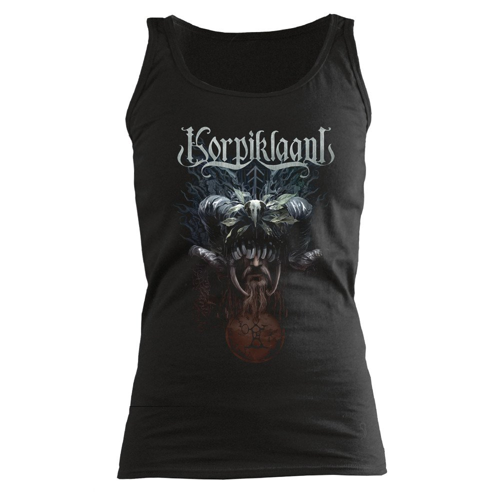 Korpiklaani - Wayfarer (Ladies Tank Top)