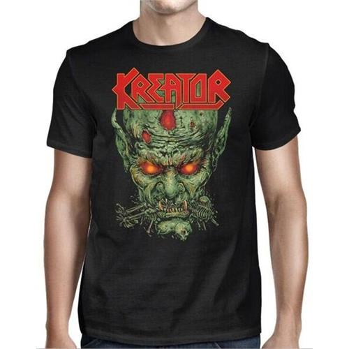 Kreator - Zombie Dinner (Black)