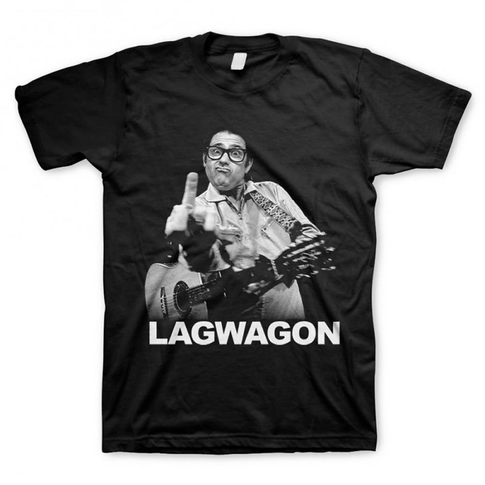 Lagwagon - Joey Cash
