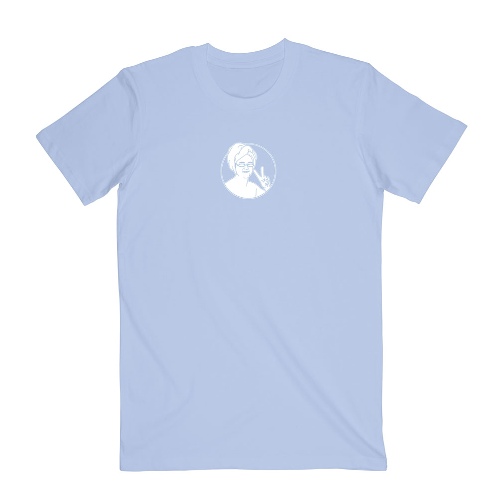 Lewis Capaldi - Blue Icon Tee