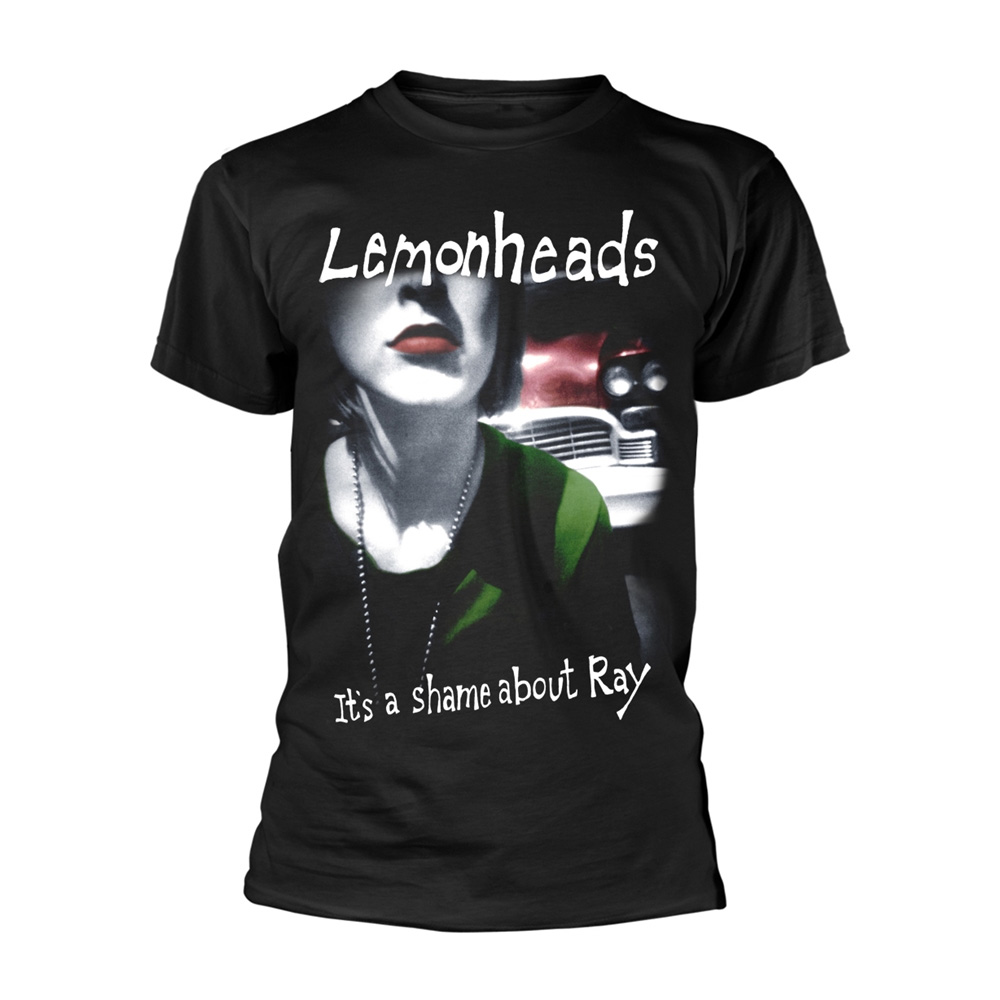 The Lemonheads - A Shame About Ray (Black)
