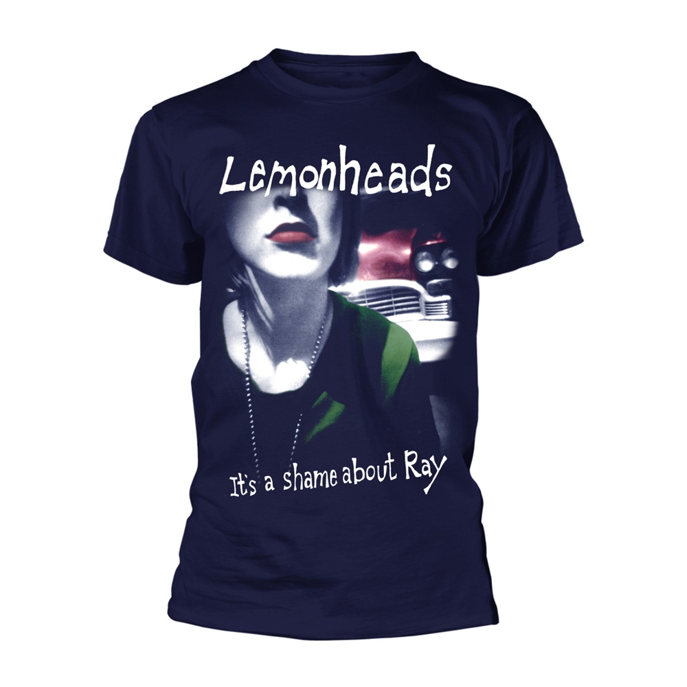 The Lemonheads - A Shame About Ray (Navy)