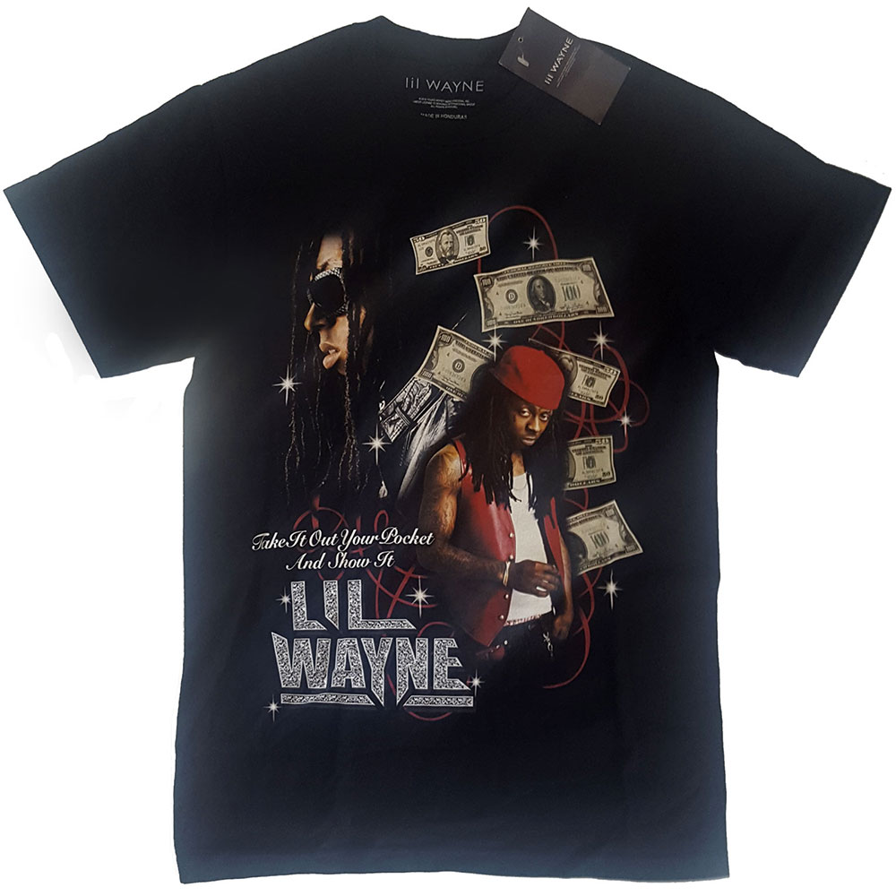 Lil Wayne - Got Money Homage