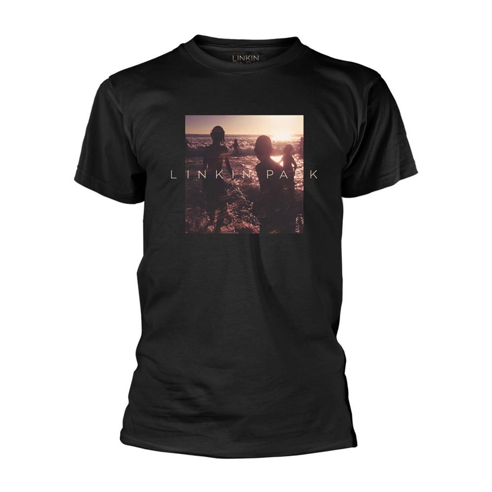 94159c1e Planet Rock | One More Light | Linkin Park | T-Shirt