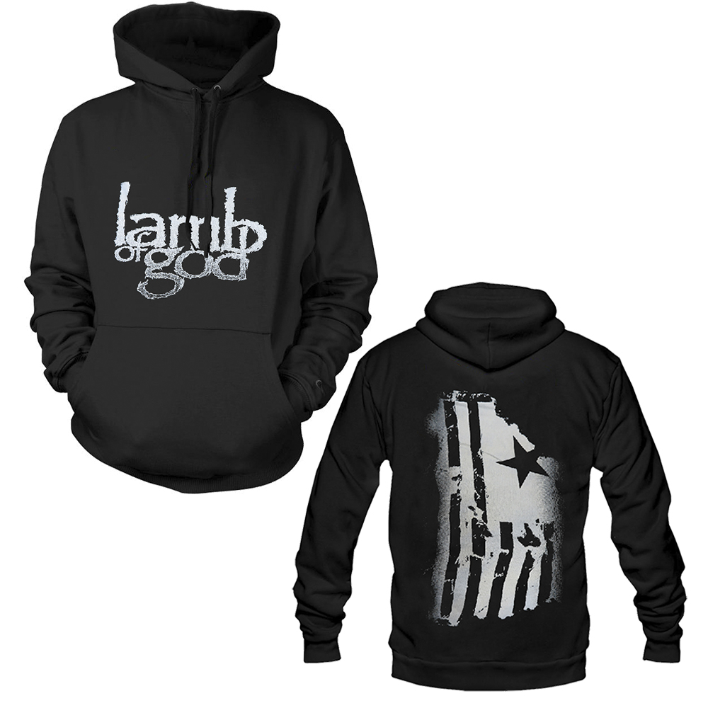 Lamb Of God - Death Is A Door Hoodie