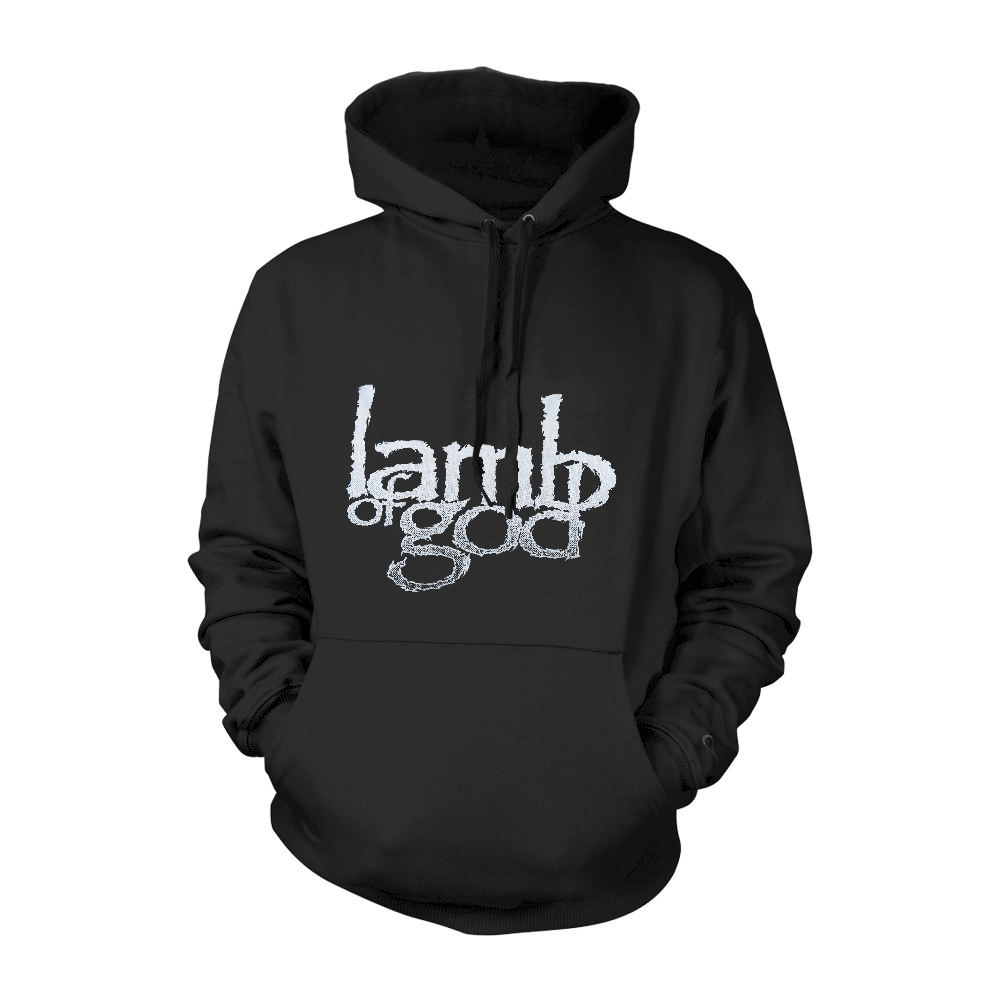 Lamb Of God - Death Is A Door (Hoodie)
