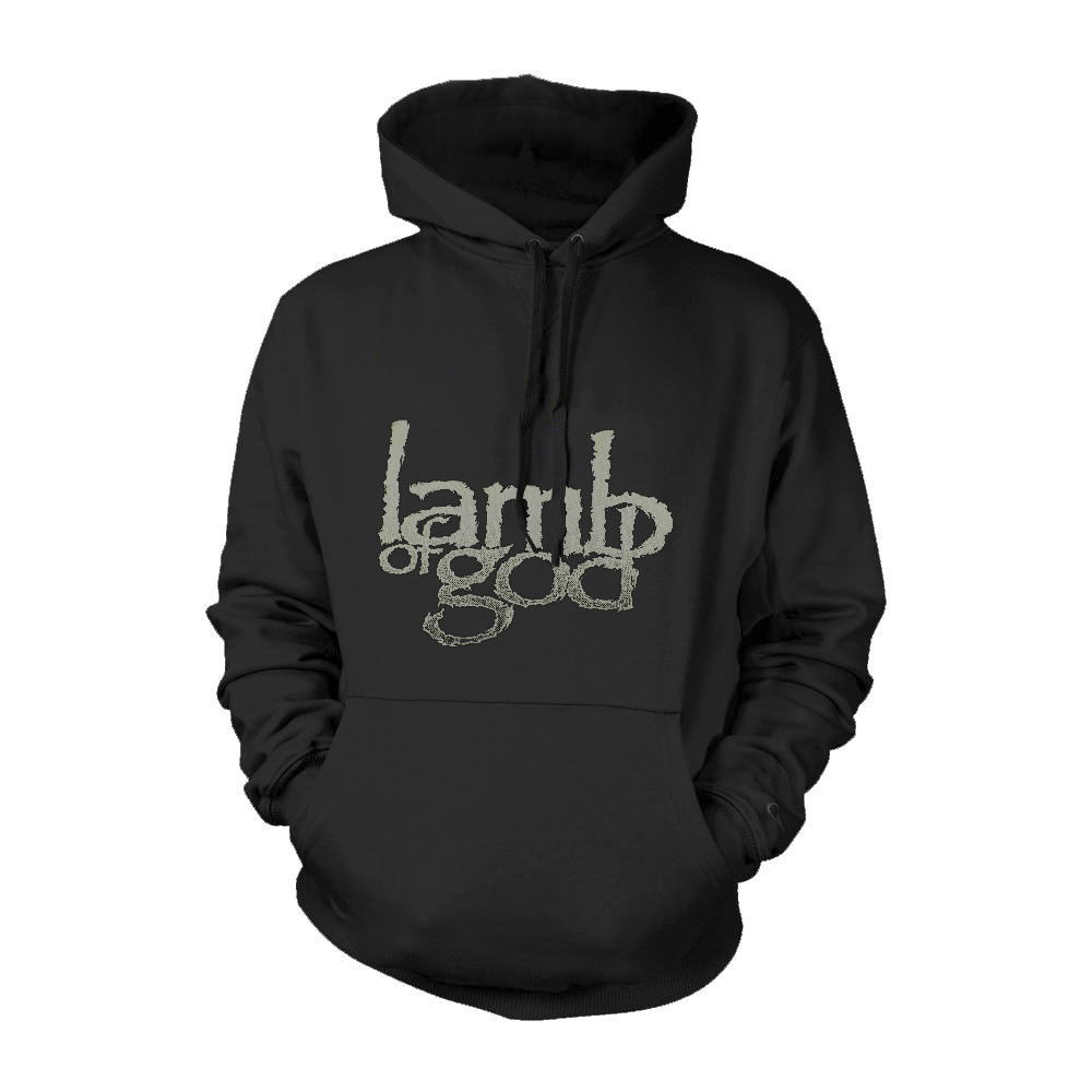 Lamb Of God - Death is A Door  (Black Hoodie)