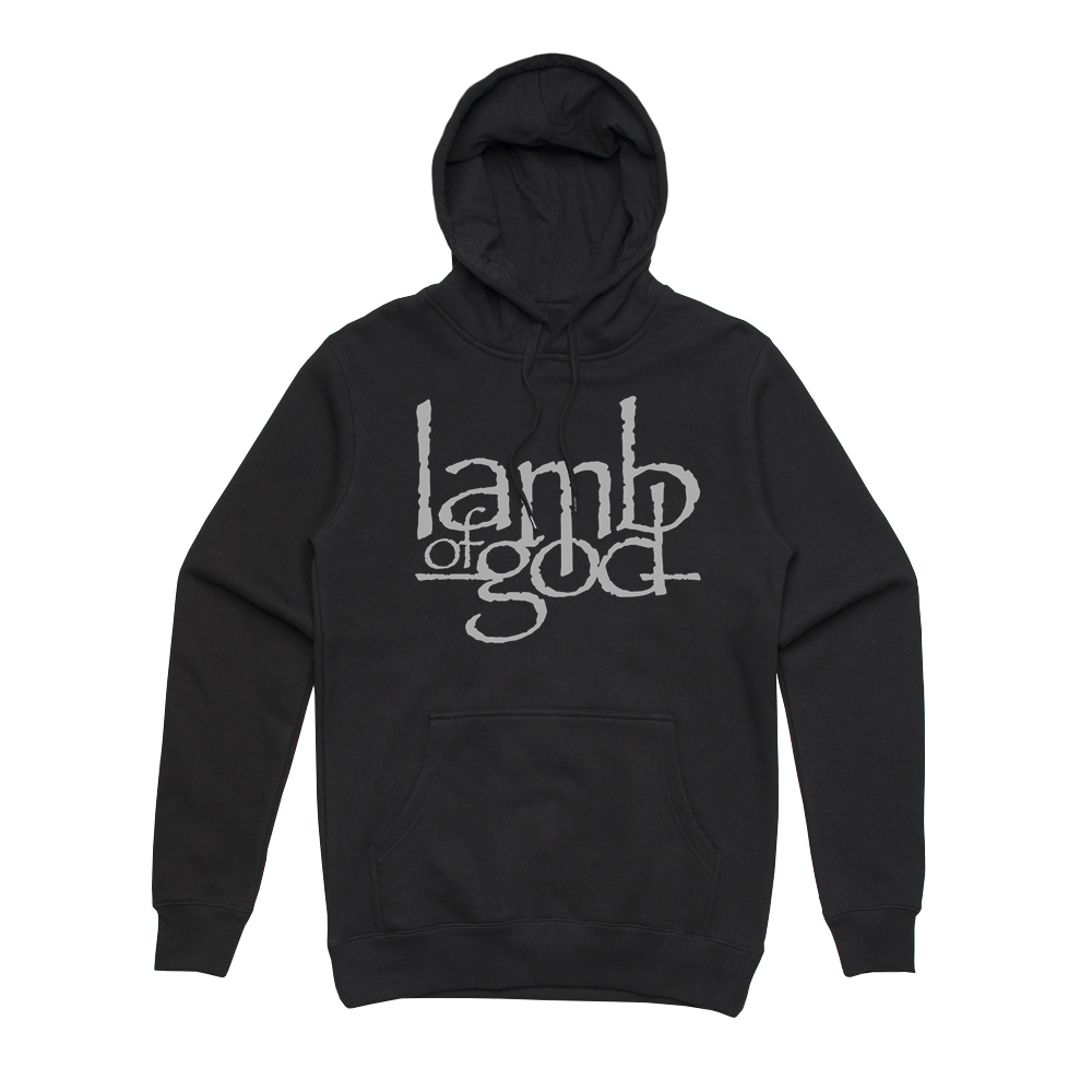 Lamb Of God - Pure American Hoodie