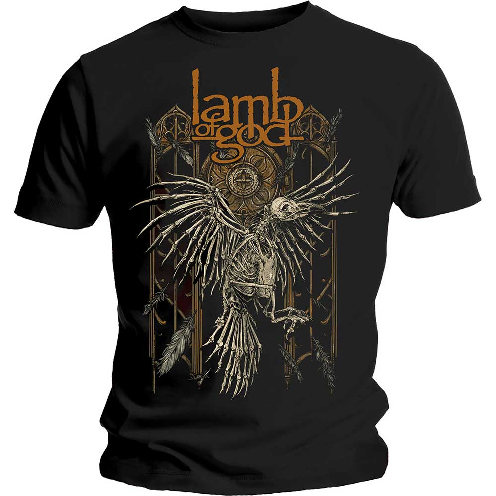 Lamb Of God - Crow