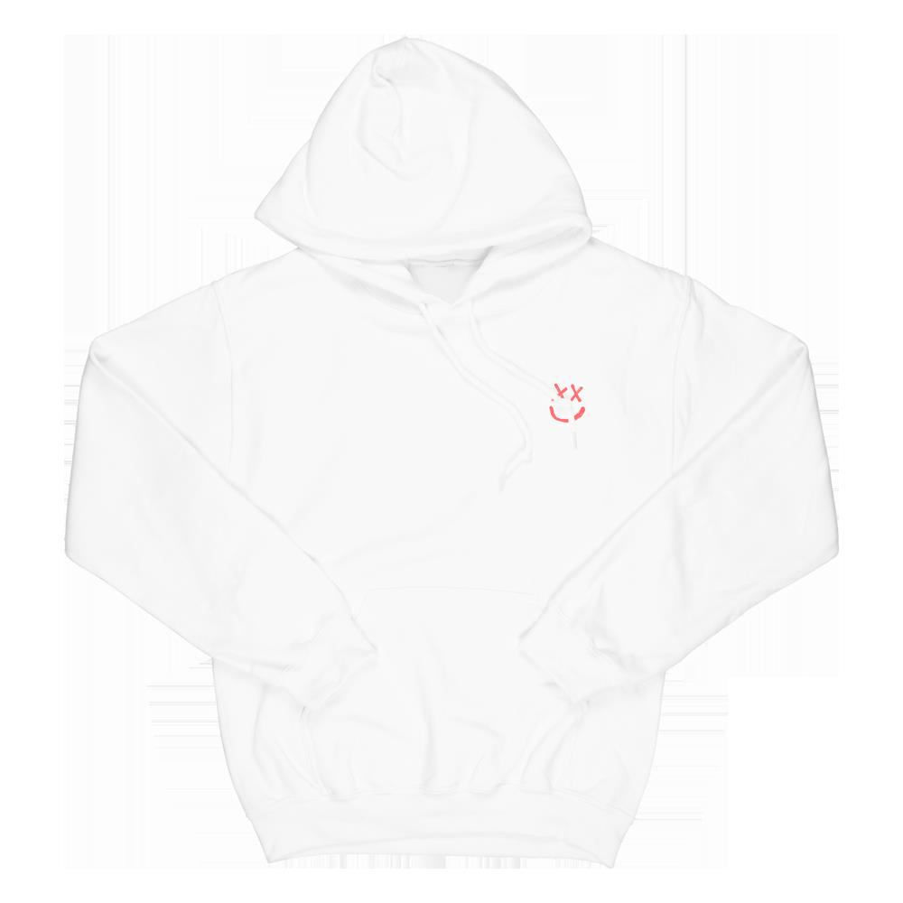 Louis Tomlinson - Smiley Walls Hoodie