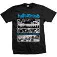 Magrudergrind : USA Import T-Shirt