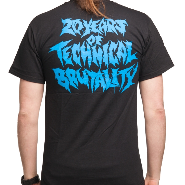 Malignancy - Shark (Black)