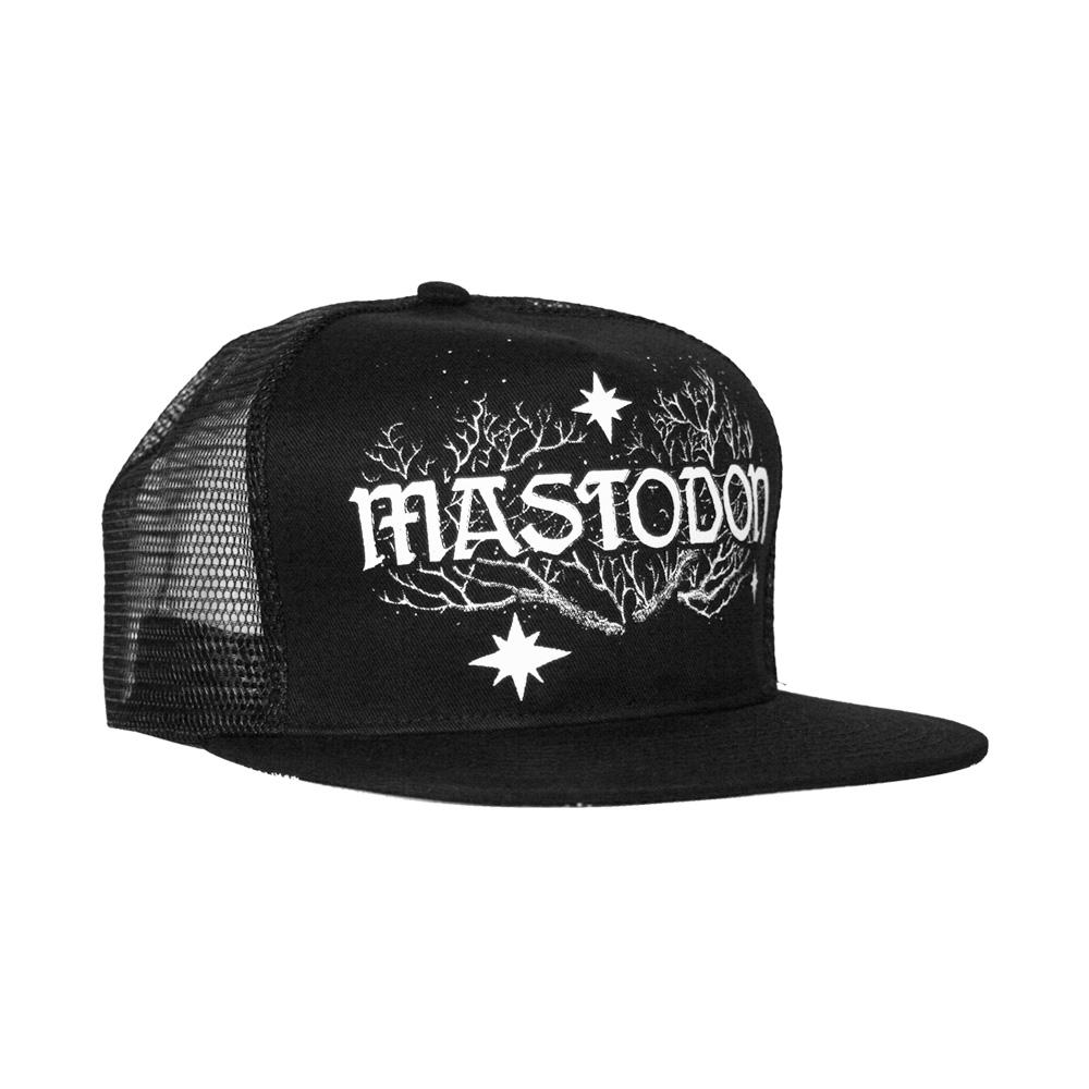 Mastodon - Quiet Kingdom Trucker Hat