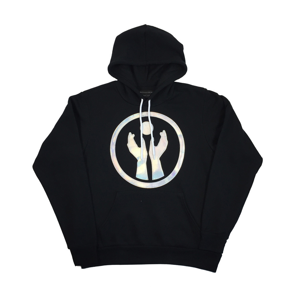 Machinedrum - Machinedrum x Daylight Curfew: Human Energy Hoodie