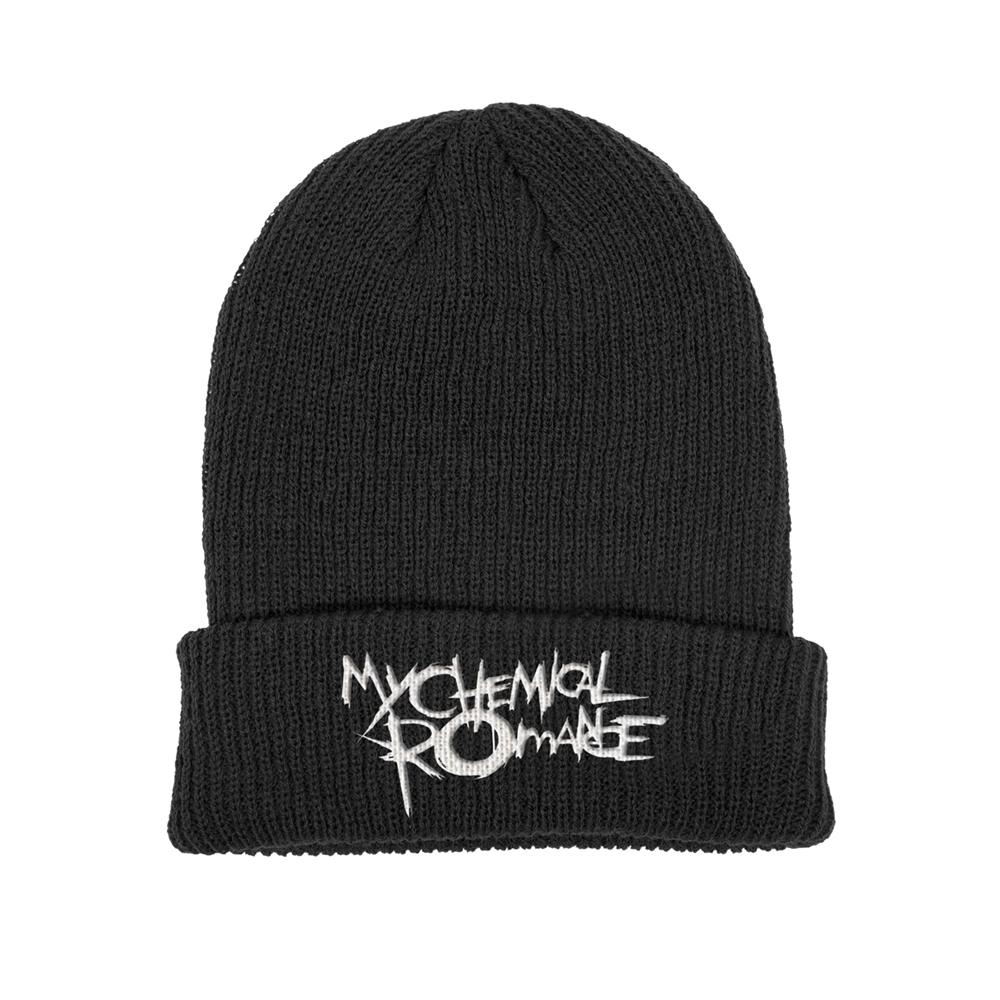 My Chemical Romance - The Black Parade Logo (Ski Hat)