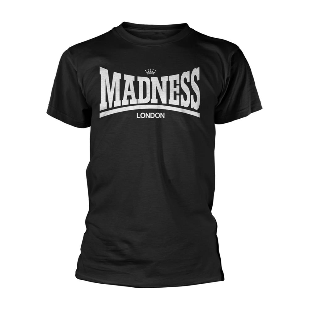 Madness - Madsdale (Black)