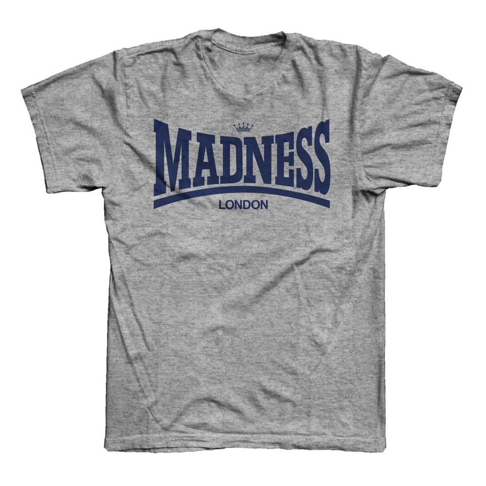 Madness - Madsdale (Grey)