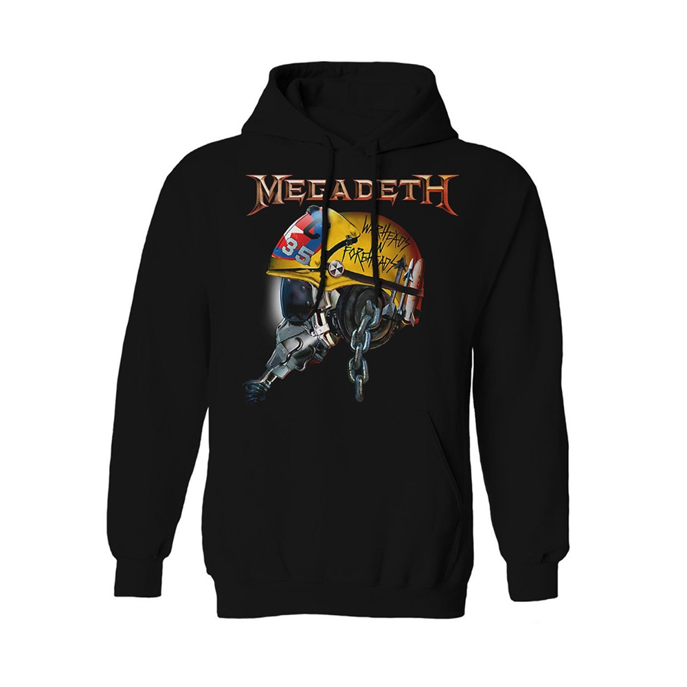 Megadeth - Full Metal Vic
