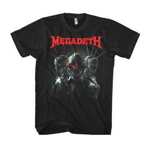 1f4060386 Planet Rock | Dystopia (Black) | Megadeth