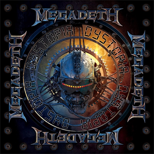 Megadeth - Vic Bandana (Limited Edition)