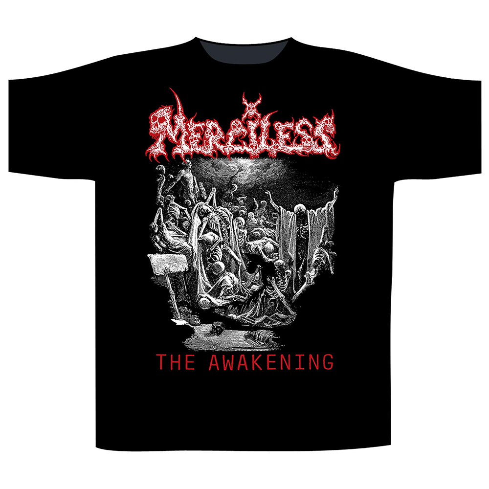 Merciless - The Awakening 2019