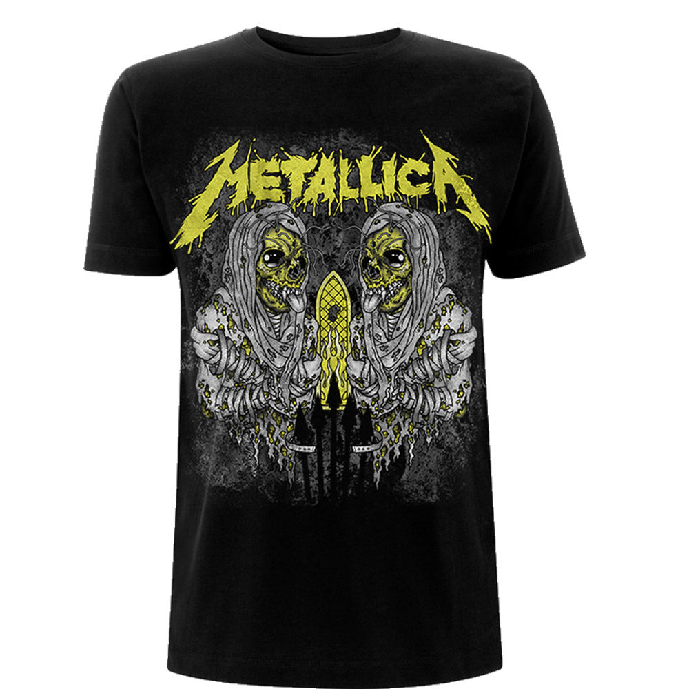 Metallica - Sanitarium (Black)