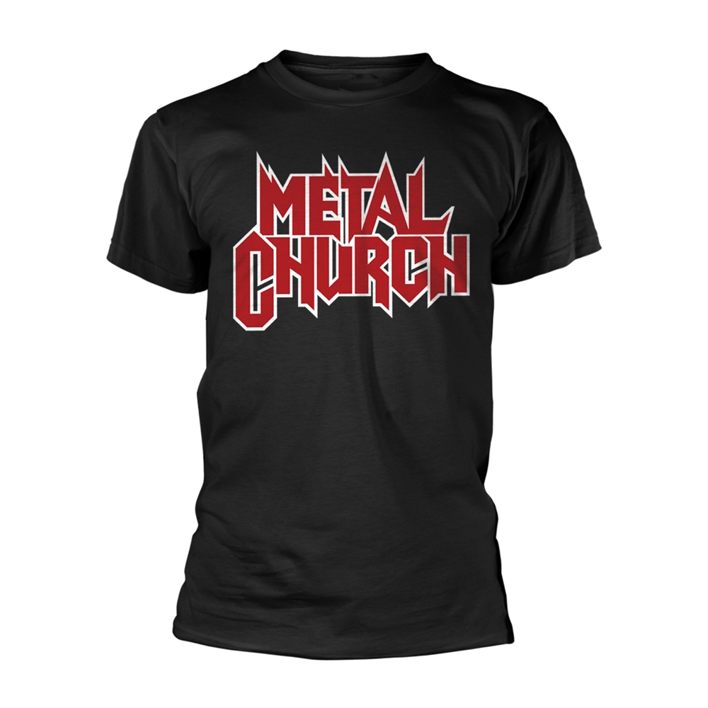 Metal Church - Logo