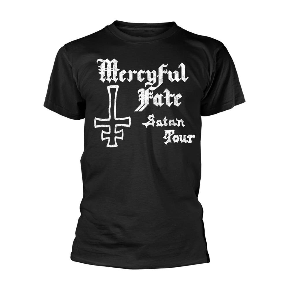 Mercyful Fate - Satan Tour 1982