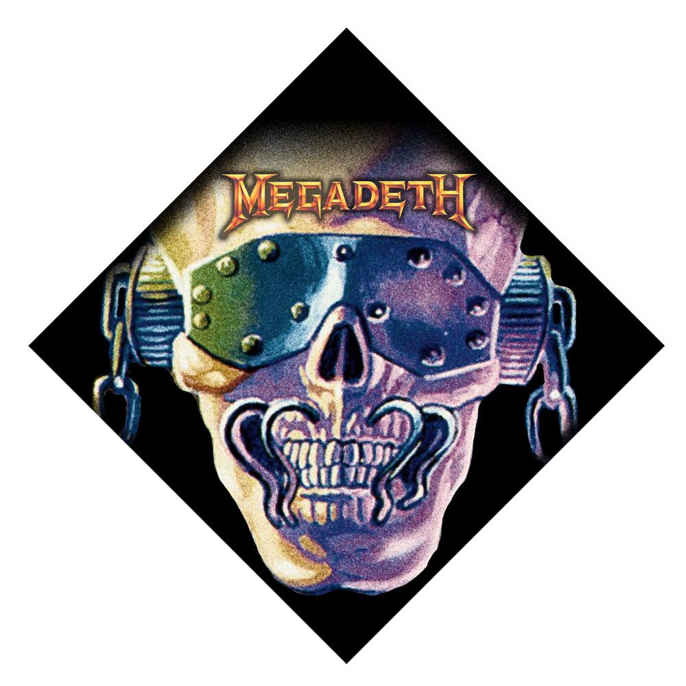 Megadeth GMS - Rust In Peace Bandana
