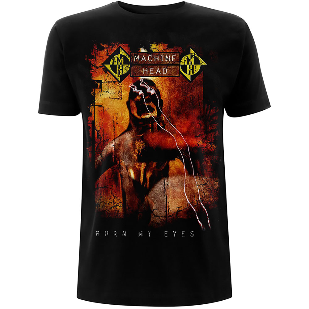 Machine Head - Burn My Eyes Tee