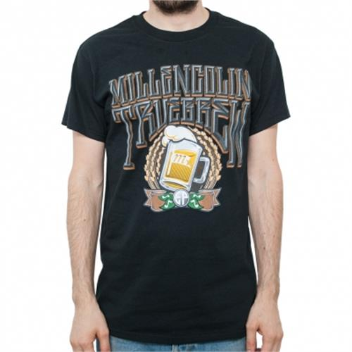 Millencolin - True Brew EP (Black)