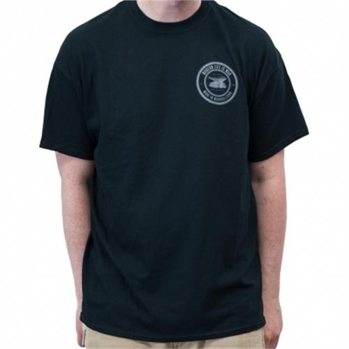Modern Life Is War - Anvil (Black)
