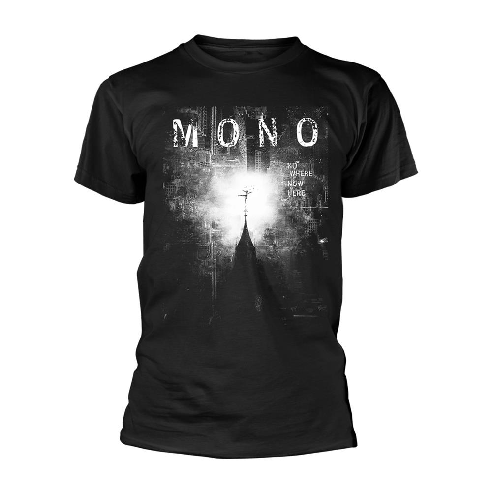 Mono - Nowhere Now Here