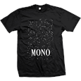 Mono : USA Import T-Shirt
