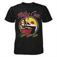 Motley Crue Girls Girls Girls Heels  T-Shirt