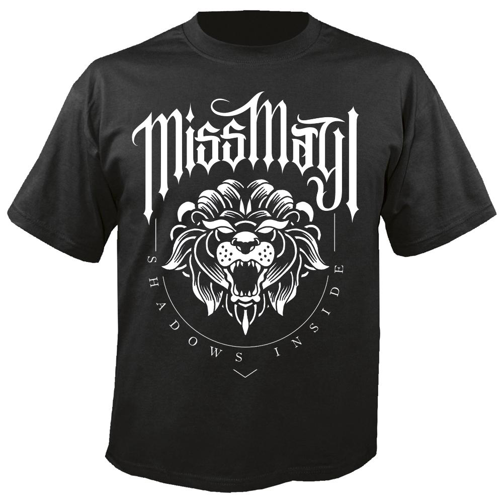 Miss May I - Lion