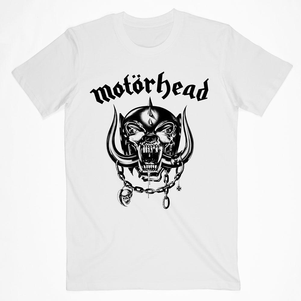 Motorhead - White Warpig