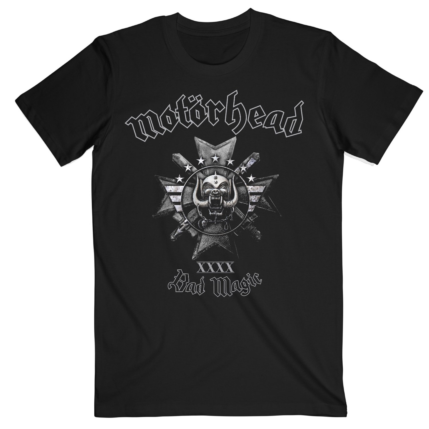 Motorhead - Bad Magic T-Shirt