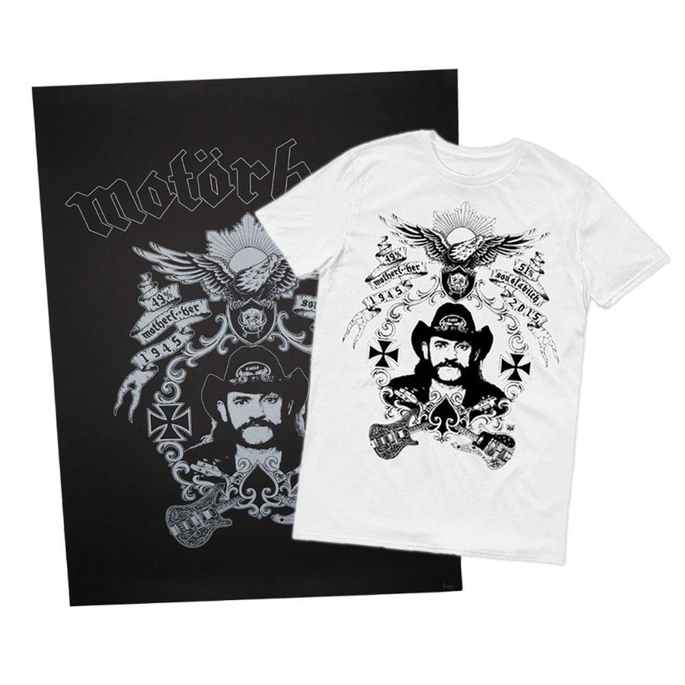 3cbe4c88 Motorhead | Vintage Lemmy Bundle | Motorhead