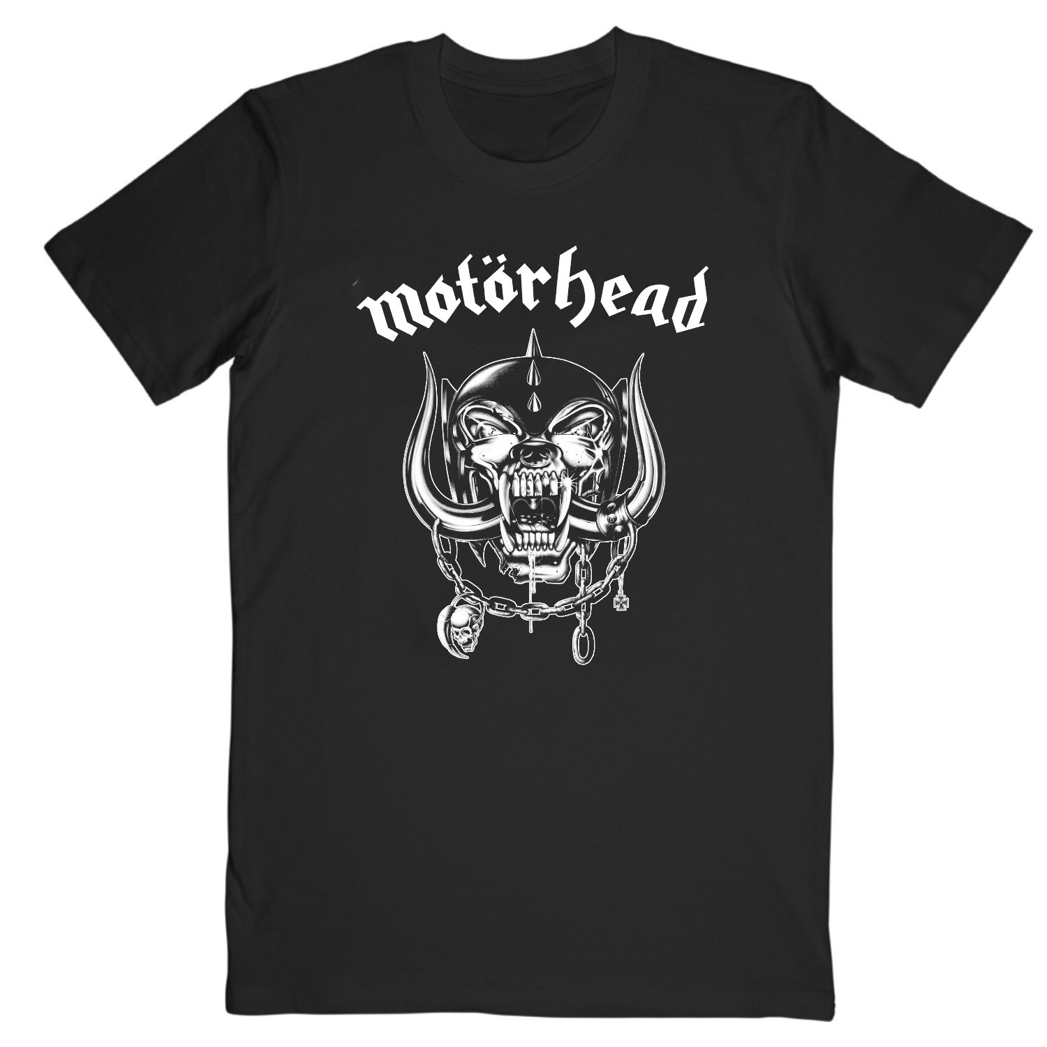 Motorhead - Make A Difference Tee