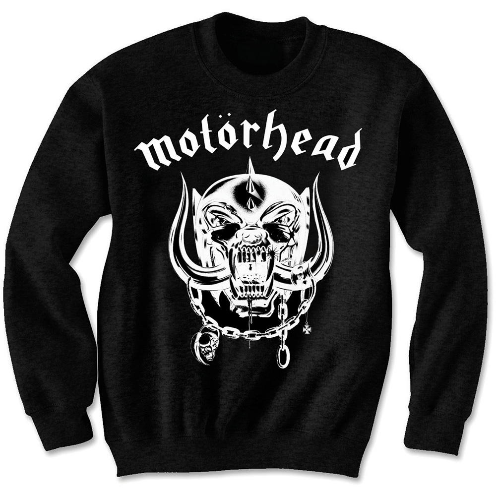 Black keys t shirt uk - Motorhead England Black