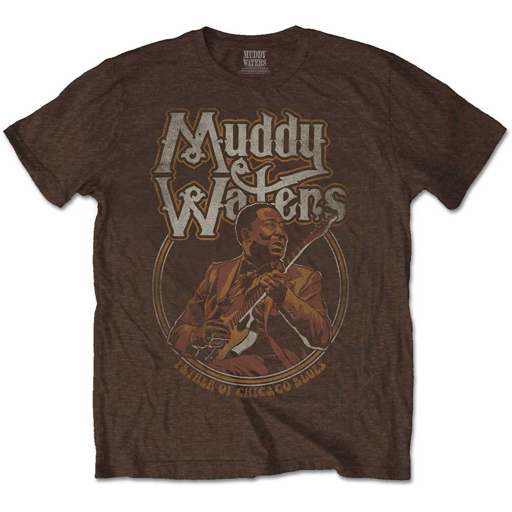 Muddy Waters - Father of Chicago Blues