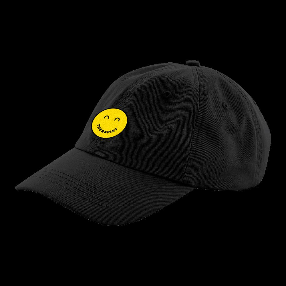 Mae Muller - Therapist Smiley Cap