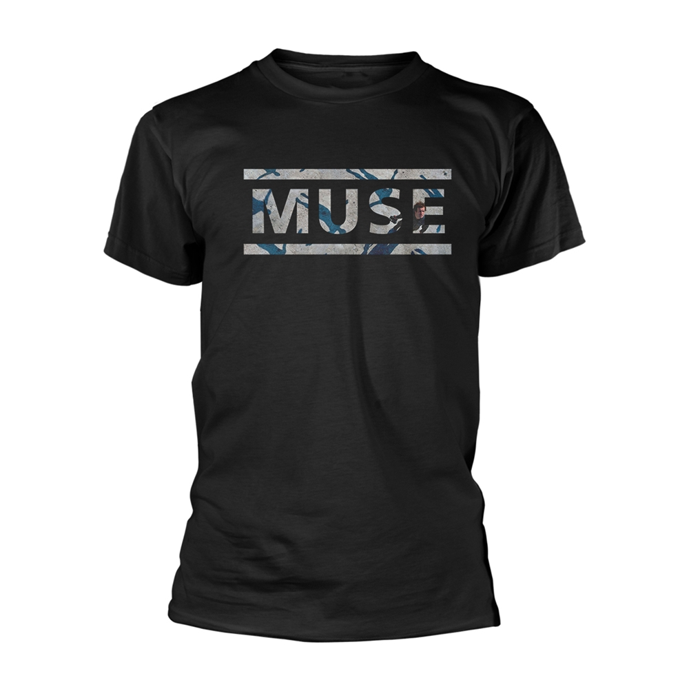 Muse - Absolution Logo