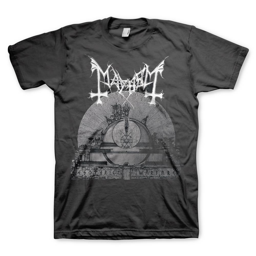 Mayhem - Esoteric (Black)