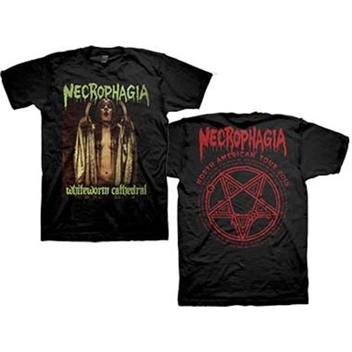 Necrophagia - Witch (Black)